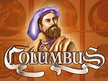 Columbus в казино Вулкан Платинум