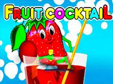 Fruit Cocktail в Вулкане Платинум