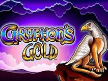 Gryphon's Gold в Вулкане 24