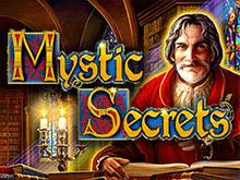 Mystic Secrets в Вулкане Платинум