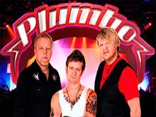 Автомат Plumbo в казино Вулкан 24