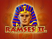 Ramses II в казино Вулкан Платинум