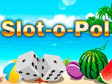 Slot-O-Pol в Вулкане Платинум