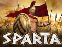 Sparta в казино Вулкане Платинум