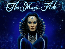 The Magic Flute в Вулкане Платинум