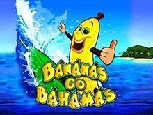Bananas Go Bahamas в Вулкане Платинум