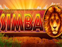 Демо в Вулкан 24 African Simba