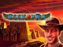На зеркале Вулкан онлайн Book Of Ra Deluxe