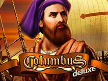 Без регистрации и смс Columbus Deluxe