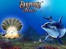 В Вулкан Платинум игровые Dolphin's Pearl