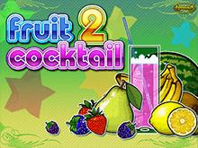 В Вулкан Платинум игровые Fruit Cocktail 2