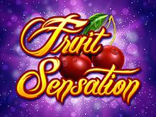 Игровые демо Fruit Sensation