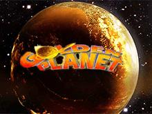 Игровые автоматы без смс Golden Planet