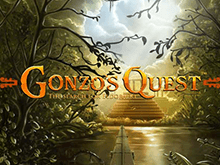Игровые автоматы в Вулкан 24 Gonzo's Quest