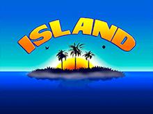 Игровой аппарат без регистрации Island