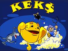 Онлайн демо Keks