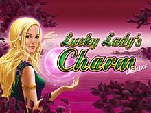 Игровые автоматы без смс Lucky Lady's Charm Deluxe