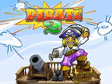 Новые игровые аппараты Pirate 2