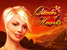Без регистрации онлайн Queen Of Hearts