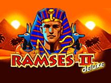 Игровые демо Ramses II Deluxe