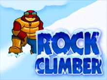 В Вулкан Платинум без смс Rock Climber