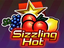 Игровой аппарат онлайн Sizzling Hot