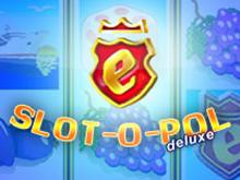 Без регистрации игровые Slot-O-Pol Deluxe