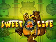 Онлайн и без смс Sweet Life 2