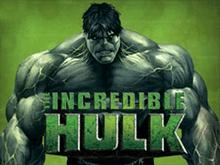 Популярный виртуальный гаминатор The Incredible Hulk
