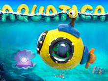 Aquatica – азартный игровой автомат онлайн