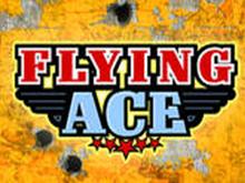 Азартный онлайн-автомат Воздушный Асс