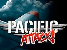 Виртуальный автомат на деньги: Тихоокеанская Атака