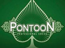 Pontoon Pro Series от Netent игровой автомат с бонусами на сайте