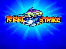 Reel Strike от Microgaming играть в игровой автомат на сайте