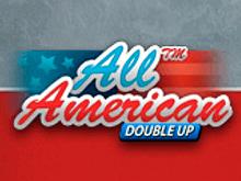All American – популярный видеопокер онлайн