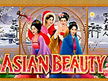 Азиатская Красота – виртуальный онлайн слот
