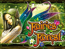 Fairies Forest – азартный игровой автомат онлайн