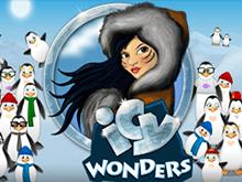 Icy Wonders: играйте онлайн в азартный автомат