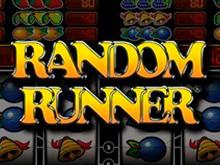 Random Runner – играть онлайн в виртуальном казино