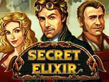 Secret Elixir – виртуальный игровой автомат онлайн