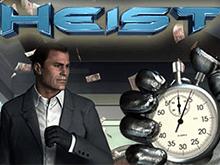 Heist – игровой автомат казино онлайн