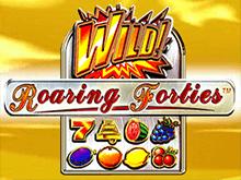 Roaring Forties – тематический онлайн-автомат для слотхантеров