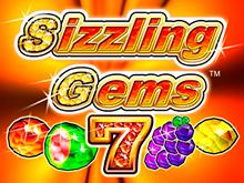 Sizzling Gems: вывод выигрышей онлайн на сайте
