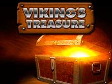 Сокровище Викингов – тематический онлайн-автомат