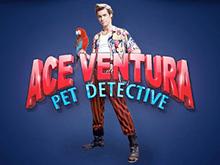 Ace Ventura: играйте на деньги онлайн на сайте клуба