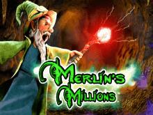 Миллионы Мерлина: играть в гаминатор онлайн