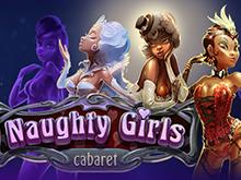 Naughty Girls Cabaret – ставки на деньги онлайн