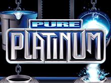 Чистая Платина: играть в гаминатор на деньги онлайн