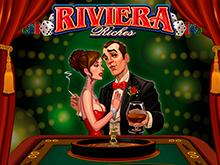 Богатство Ривьеры: получите бонус, играя на деньги