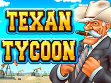 Техасский Магнат – игровой автомат онлайн